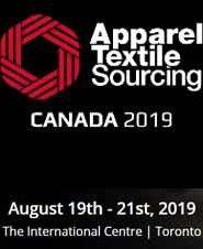ApparelTextileSourcing Canada 2019