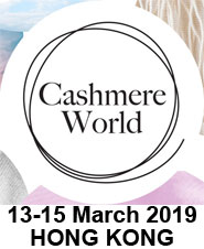 Cashmere World 2019