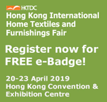 HKTDC Home Textile Featured Event
