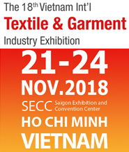 Vietnam Textile Garment Exhibition 2018