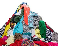 Textile recycling gaining traction in New York