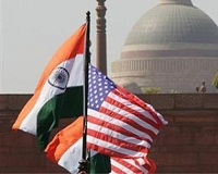 Indo US trade relations facing troubled times
