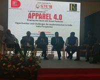 'Apparel 4.0' conference at GTE 2018 puts the limelight on smart factories