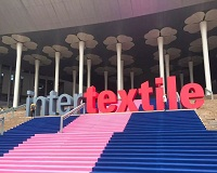 Intertextile Shanghai Apparel Fabrics spring edition to return on March 14
