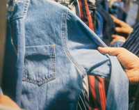 Kingpins Amsterdam focuses on eco friendly fabrics
