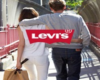 Levi's working towards a green manufacturing model