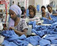 The rise of Ethiopia as the next textile haven