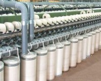 The textile industry on expansion mode