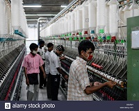Bangladesh to become self reliant in textile & apparel