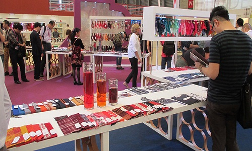 intertextile shanghai apparel
