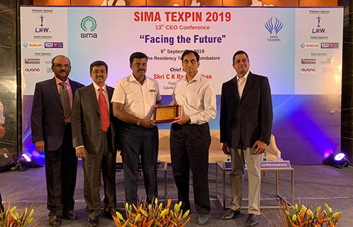 SIMA awards top 10 performing group of mills