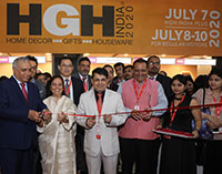 8th edition of HGH India inaugurated