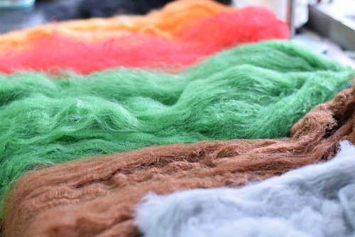 As entire textile value chain sees a dip manmade cellulosic fibers continues to grow