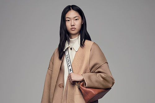 Chinese fashion comes of age as preference for local brands grows