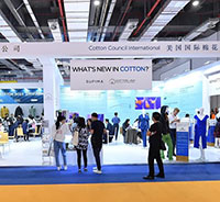 Cotton USA showcases its latest innovations at Intertextile Shanghai and Yarn