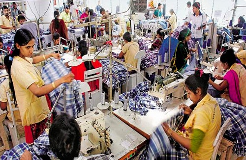 Crushed by the pandemic Tiruppur textile owners seek government intervention