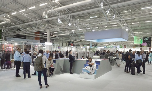 Denim manifests in all forms at Texworld Denim and Texworld Paris 001