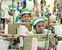 GSP Plus: Enabling Sri Lanka compete with region's apparel industry