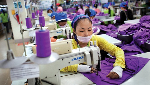 Global textile industry learning to survive difficult times 001