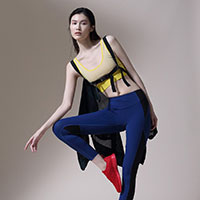 Growing health consciousness sees athleisure scale new heights in China