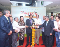 Home Expo India Opens In Noida