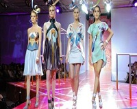 Hong Kong Fashion Week presents an amalgamation of fashion and tech