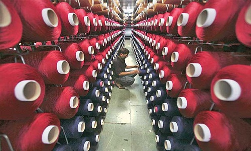 India Amended TUFS offers wider financial gains to textile industry 001