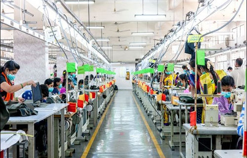 Indian apparel exports to stabilise in FY20 despite
