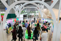 Intertextile Sanghai Apparel Fabrics 2019 to showcase innovative products 001
