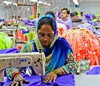 Knitwear exports becomes a crucial peg for Pakistan's apparel industry growth