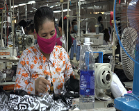 Labor abuses continue to plague major global brands