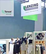 Lenzing redefines Tencel as its flagship brand