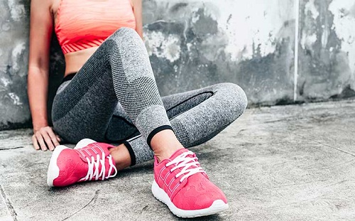 Pandemic Effect Fast fashion lifestyle brands face the heat from sportswear footwear