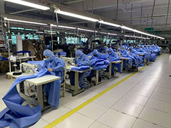 Survey Shows Coronavirus Impact on Chinese Textile Industry -Part I