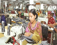 Strong need for skills development in the apparel industry