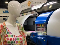 Sustainability is the paradigm of digital textile printing 001