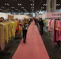 Tariff impact dominates discussions at New York apparel shows