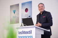 Techtextil to focus on shaping future urban life through technical textiles 001