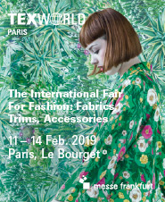 February edition of The Fairyland for Fashion in Paris to attract 1,800 exhibitors