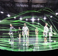 The green advantages of digital fashion shows
