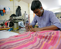 Trade war could boost Indias position in apparel fashion segment globally