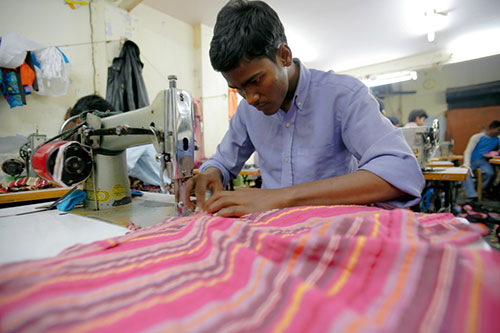 Trade war could boost Indias position in apparel fashion segment