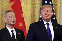 US-China tariff battle ends with trade deal, apparel sector unhappy with deal