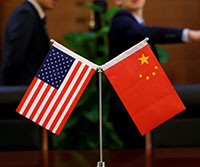 US-China trade war, sustainability top of the mind for dominate global makers
