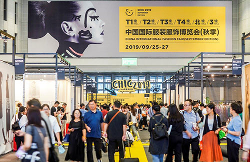 With 698 exhibitors and 54 202 visitors CHIC Shanghai ends September edition on a successful note