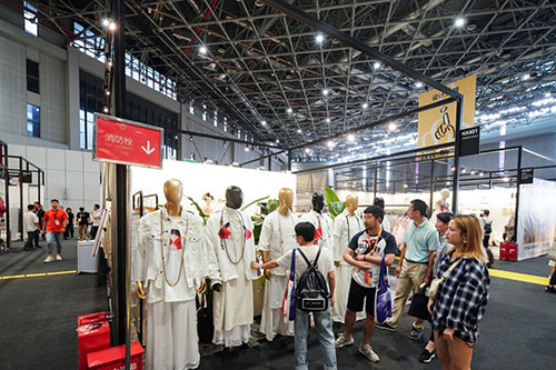 With 698 exhibitors and 54 202 visitors CHIC Shanghai ends September edition on a successful
